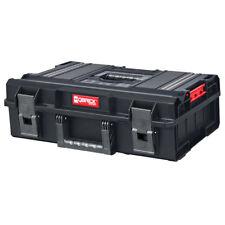 Werkzeugkoffer QBRICK System One 200 Technik Heimwerker Koffer
