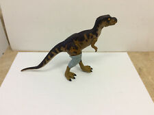 1997 Jurassic Park Lost World JP42 Baby T-Rex Site B Young Tyrannosaurus W/ Cast