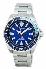 Seiko Prospex BLUE LAGOON Automatic Divers 200M SRPB09J1 SRPB09J Mens Watch