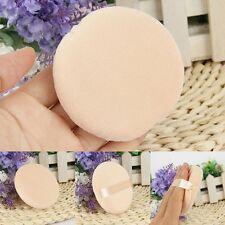2Pcs Large Smooth Beauty Makeup Foundation Sponge Cosmetic Flawless Powder Puff