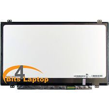 "14.0 ""ChiMei n140bge-eb3 Rev.C2 EDP NOTEBOOK COMPATIBILE Schermo a LED Senza Touch"