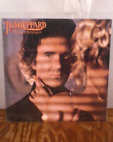 t.g. sheppard perfect stranger LP WB rare sealed mint unplayed