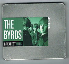 THE BYRDS - GREATEST HITS - STEEL BOX COLLECTION - NEUF NEW NEU