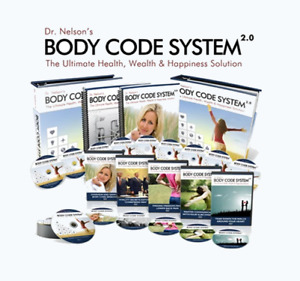 Bradley Nelson – The Body Code System 2.0