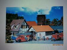Faller H0 131240 Feuerwehrhaus Spritzenhaus original Bausatz NEU