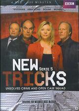 New Tricks : Season 5 (4 DVD)