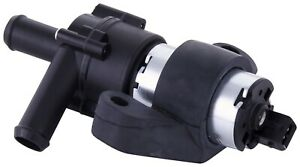 Engine Auxiliary Water Pump-Water Pump (Electric) Gates 41528E