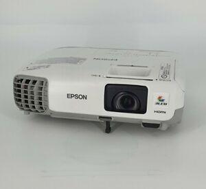 Epson EB-X27 Projector 1024 x 768 HDMI and VGA