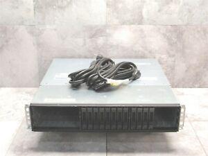 IBM DS3524 SAN Storage Array 24x 2.5'' SAS SATA HDD Bays 1746-C4A