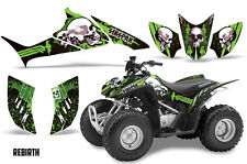 SIKSPAK Honda TRX 90 Graphic Kit Sticker Wrap Quad Decals ATV 06-16 REBIRTH GREN