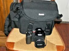 Kodak Z990 Digital Camera 12MP