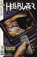 Hellblazer (1988-2013) #121