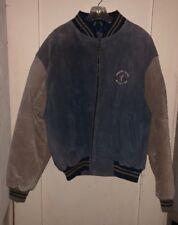 Dunbrooke Distinctive Images Jacket Million Hours No Lost Time Leather Mens  XL 58edbf9b4