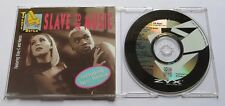 Twenty 4 Seven - Slave To The Music Maxi CD Single