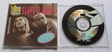 Twenty 4 Seven - Slave To The Music Maxi CD Single