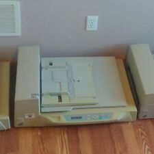 Fujitsu M 4097D Flatbed Scanner, tested and working, purchase is for One scanner