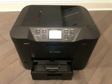 CANON MB2320 Wireless All-in-One Inkjet Color Printer Print / Copy / Scan / Fax