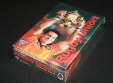 1995 Season Rugby Union Trading Cards