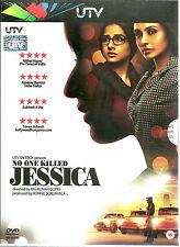 NADIE ASESINADOS JESSICA-MARCA NUEVO BOLLYWOOD DVD