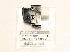Genuine Nissan Infiniti Door Window Switch NEW OEM #25411-2Y900 See List for Fit