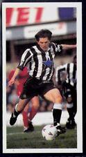 BASSETT-FOOTBALL 1994/95- #19-NEWCASTLE UTD-EVERTON LIVERPOOL-PETER BEARDSLEY