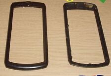 Genuine Motorola L7 Blk Front Cover Fascia Ear Speaker
