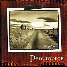 NEW - One Way Drive by Penumbrae