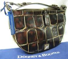 Dooney & Bourke CALF LUNA HOBO Hand Bag Women Lady Stylish Gorgeous Gift NT $265