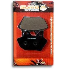 Harley Rear Brake Disc Pads (All Dyna & Touring Series) (2000-2007) NEW