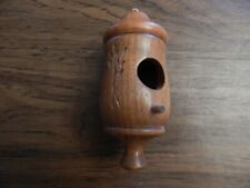 Beautiful Wooden Hummingbird House, Hand crafted in the Usa