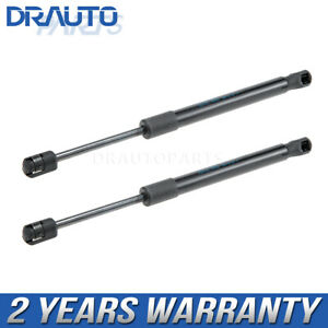 Rear Trunk Lid Lift Supports Shocks Struts For AUDI B6 A4 S4 C5 A6 RS 4B5827552G
