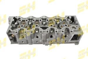 Cylinder Head ( 02.00.Y5 ) For Peugeot 605 Boxer Citroen Jumper DJ5 T9A 12V 2.5L