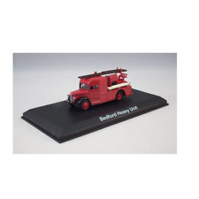 MAG JW22 Bedford Heavy Unit Fire Engine 1:72 Scale