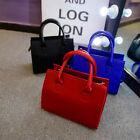 Women Lady Leather Shoulder Bag Purse Handbag Messenger Crossbody Satchel Tote