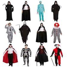 Disfraces de hombre en color principal negro, Halloween