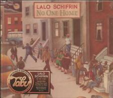 Lalo Schifrin - No One Home (CD) Expanded Edition (NEW/SEALED)