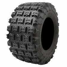 Voltage Rear Sport ATV Quad Tire 20x11-9 20x11x9 20/11/9 Left Right 6ply Tires