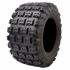Voltage Rear Sport ATV Quad Tire 20x11-9 20x11x9 20/11/9 Left Right 6ply Tires