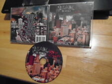 RARE Mikey G CD Black Clouds Red Rain RAP Denver Colorado INDEPENDENT Absurd !
