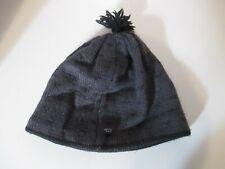 Turtle Furo Wool Fleece Double Lined Winter Beanie