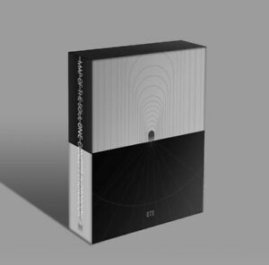 BTS MAP OF THE SOUL ON:E Concept Photobook Special Set Express Ship 2nd Press