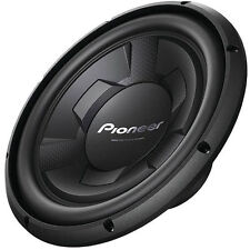 "PIONEER 1300W 12"" CHAMPION SERIES Single 4-Ohm Car Subwoofer 