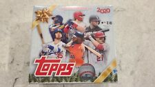 2020 TOPPS HOLIDAY MEGA BOX Baseball 100 CARDS 1 RELIC, AUTO, OR AUTO RELIC/BOX