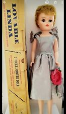 """Grocery Store 1958 Lovable Linda, Deluxe Reading.24"""" Mint in Box, Brochures"""