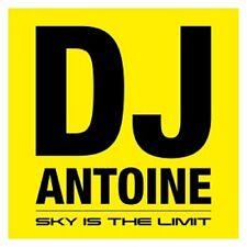 DJ ANTOINE - SKY IS THE LIMIT (3CD LIMITED EDITION) 3 CD DISCO/DANCE/HOUSE NEU