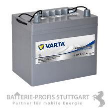 Varta Batterie DC AGM LAD85 Boote, Caravan, elektrische Antriebe 12V  85Ah