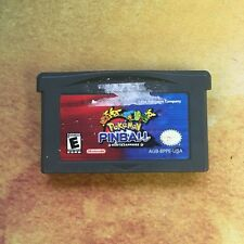 Pokemon Pinball Ruby & Sapphire - Nintendo Game Boy Advance GBA - Free Shipping!