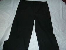 E-vie Polyester Trousers for Women