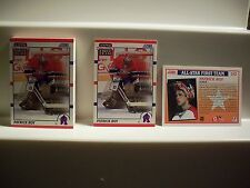 1990-91 Score #312 Patrick Roy AS1 Lot of 25