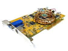 Prolink PixelView GeForce4 MX440-8X 128MB DDR VGA S-Video TV-Out AGP MVGA-NVG18A